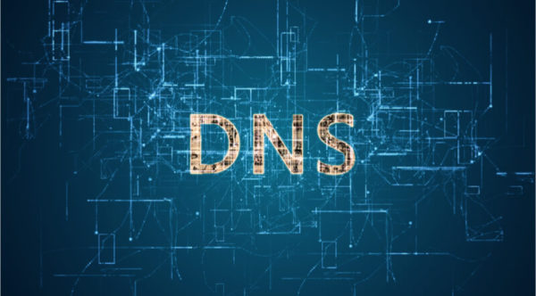 dns thingy setup