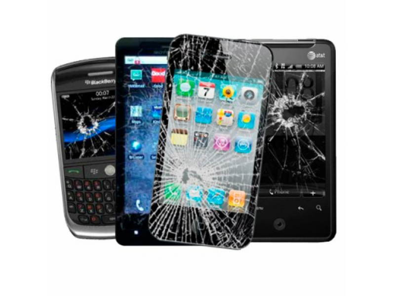 Edmonton cell phone repair companies